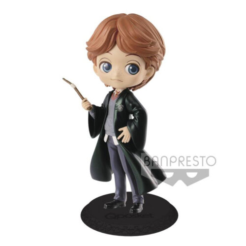 Ron Weasley Q Posket Banpresto Pearl Color