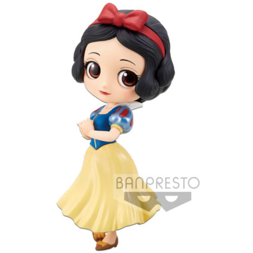 Snow White Q Posket Banpresto