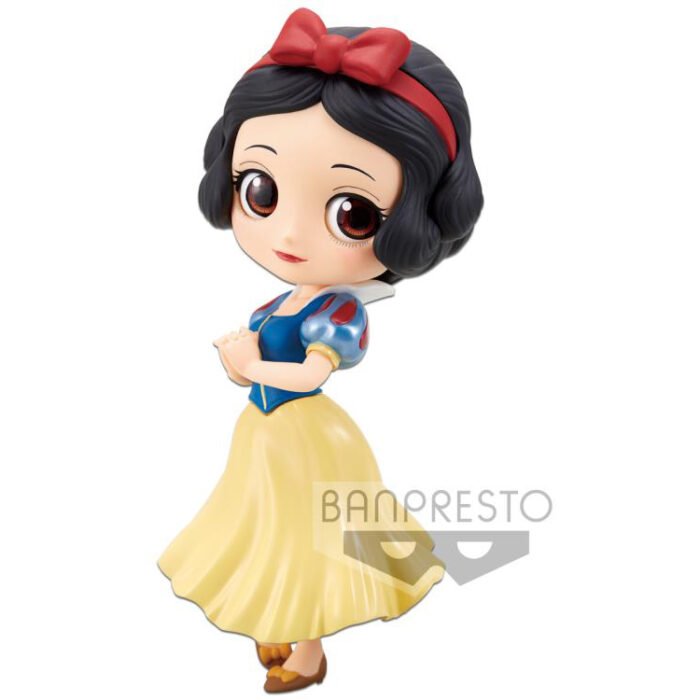Snow White Q Posket Banpresto