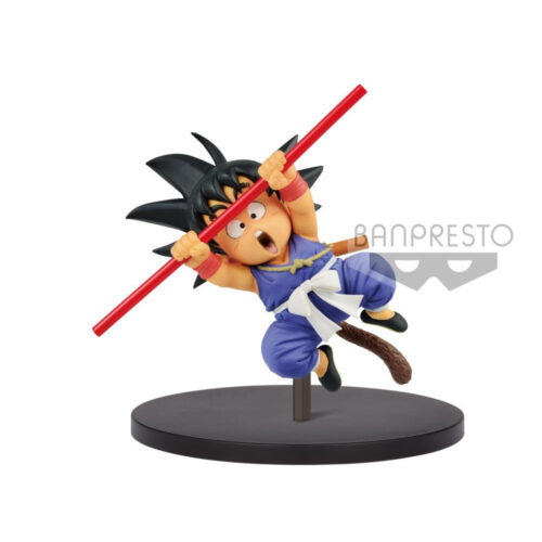 Son Goku Banpresto Fes!! Vol 9