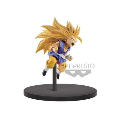 Super Saiyan 3 Goku Banpresto FES!! Vol 10