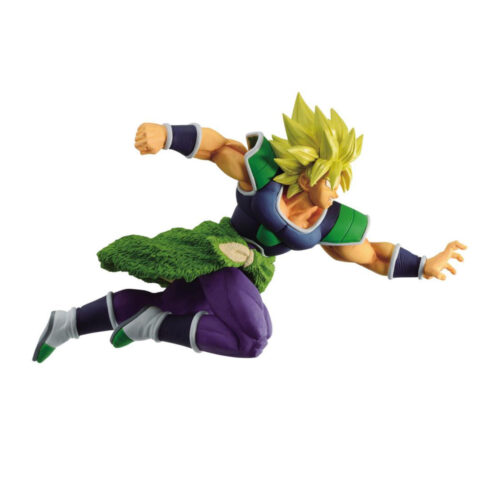 Super Saiyan Broly Match Makers Banpresto