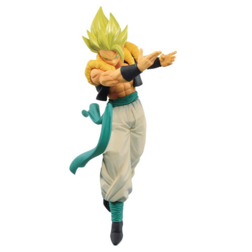 Super Saiyan Gogeta Match Makers Banpresto