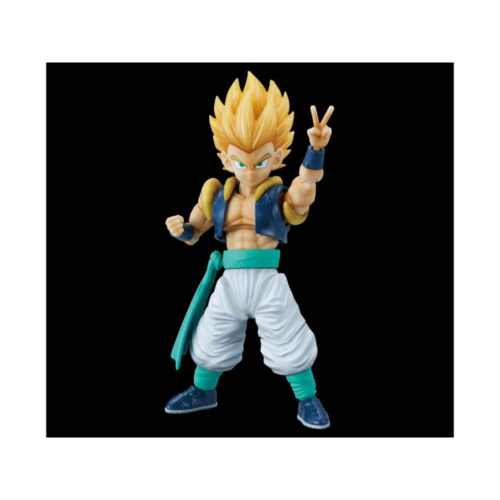 Super Saiyan Gotenks Banpresto Figure Rise