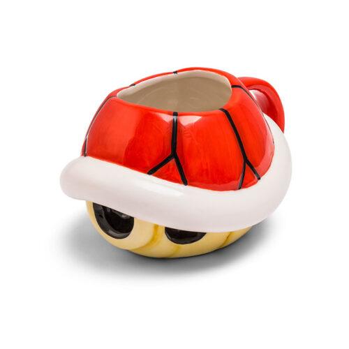Turtle Super Mario Mug
