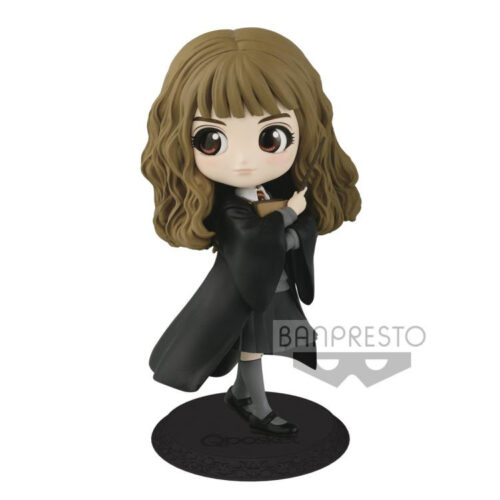 hermione granger Q Posket Banpresto