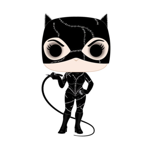Catwoman Funko Pop Batman Returns