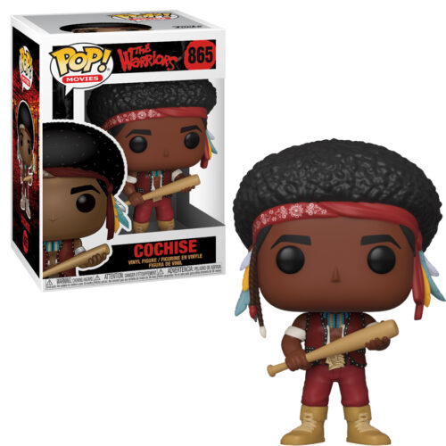 Cochise Funko Pop