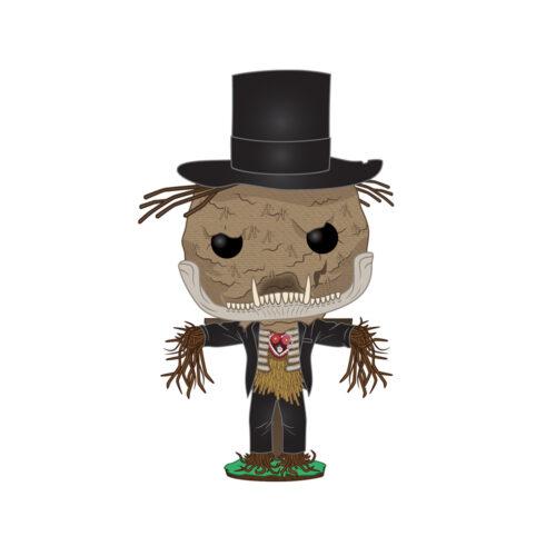 Creepshow Scarecrow Funko Pop