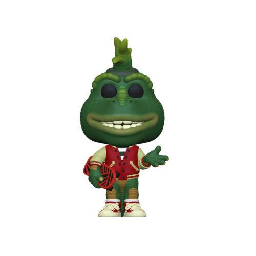 Dinosaurs Robbie Sinclair Funko Pop