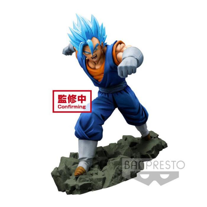 Dokkan Battle Super Saiyan God Super Saiyan Vegetto