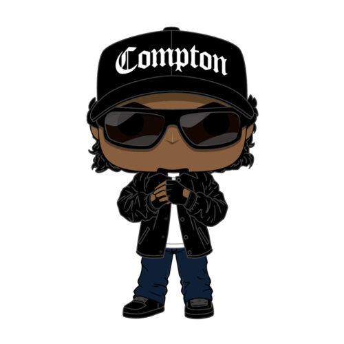 Eazy-E Funko Pop
