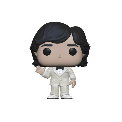 Fantasy Island Tattoo Funko Pop