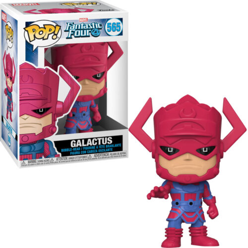 Galactus Funko Pop