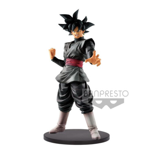 Goku Black Dragon Ball Legends
