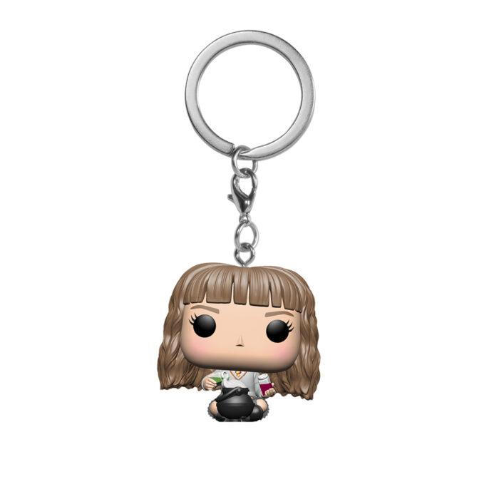 Hermione with Potions Pocket Pop Keychain Funko