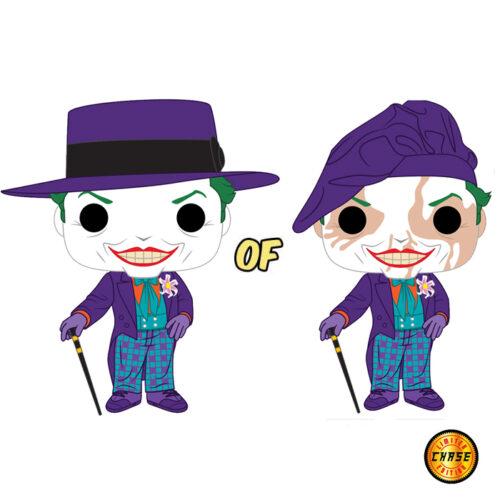 Joker with Hat Funko Pop