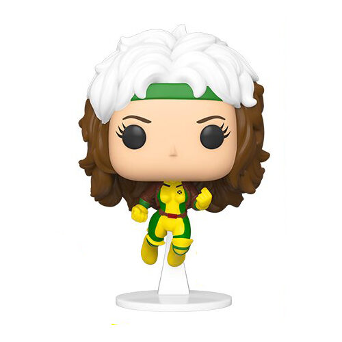 MARVEL Classic Rogue Flying Exclusive Funko POp