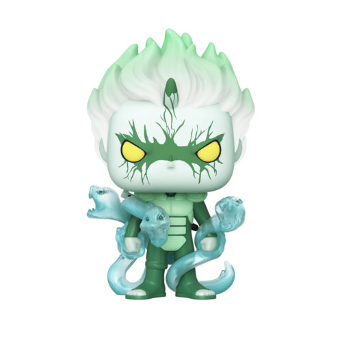 Mitsuki Sage Mode GITD Funko Pop