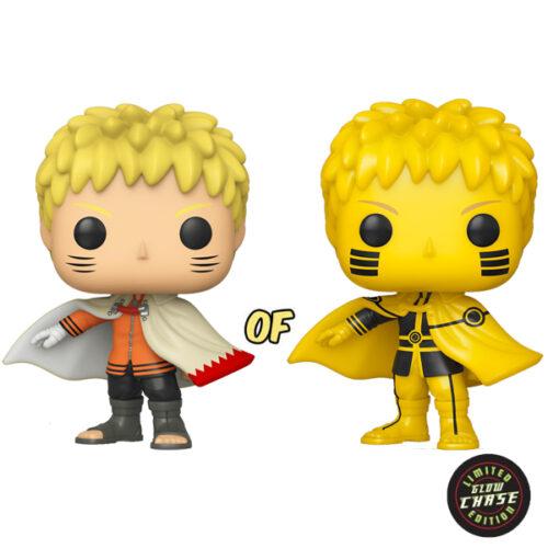 Naruto (Hokage) Funko Pop