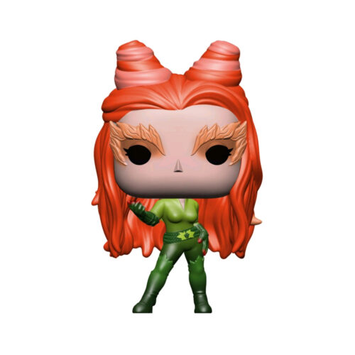 Poison Ivy Exclusive Funko Pop Batman
