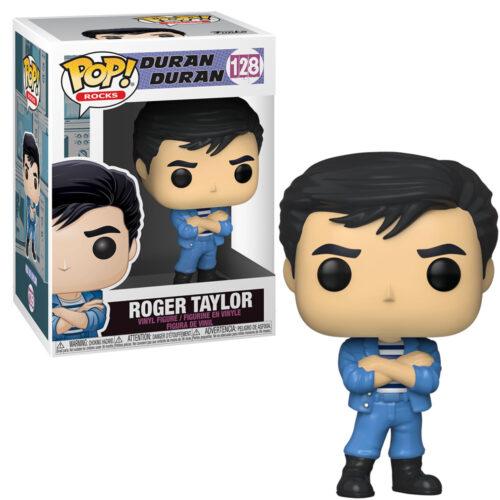 Roger Taylor Funko Pop