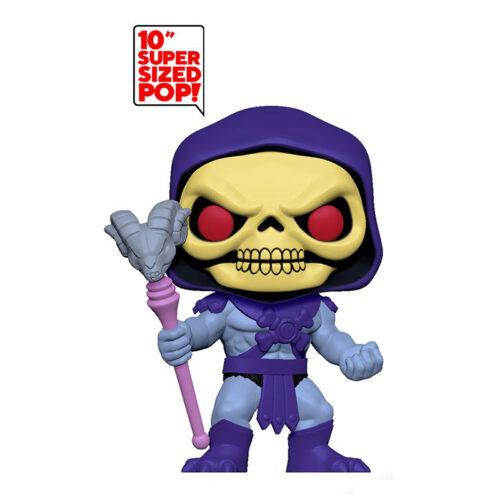 Skeletor 10 inch Funko Pop