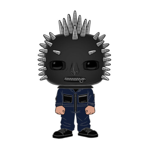 Slipknot Craig Jones Funko Pop