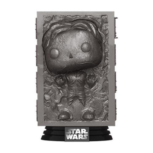 Star Wars Han in Carbonite Funko Pop
