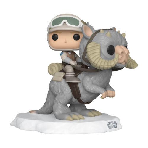 Star Wars Luke on Taun Taun Funko Pop