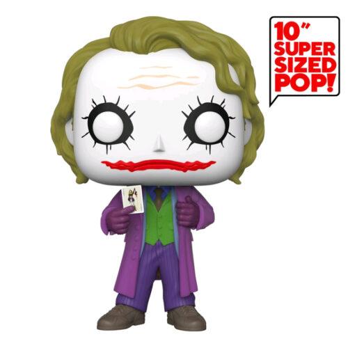 The Joker 10 inch Funko Pop