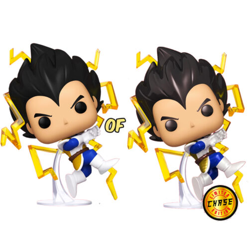 Vegeta Galick Gun Funko Pop