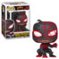 Venomized Miles Morales Funko Pop