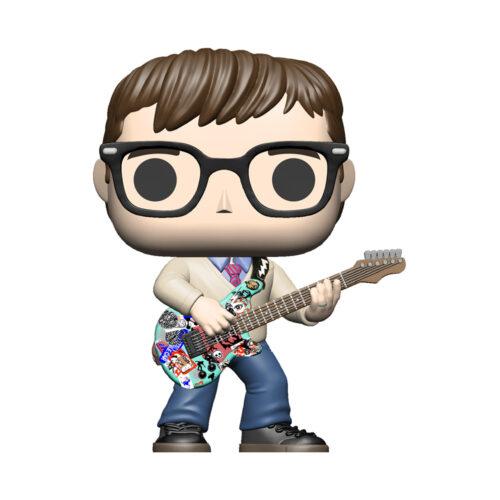 Weezer Rivers Cuomo Funko Pop