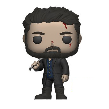 Billy Butcher Bloody Funko Pop