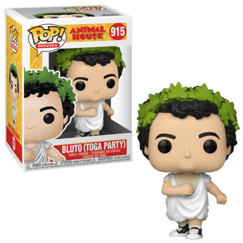 Bluto Toga Party Funko Pop
