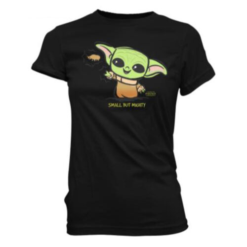 Cute Child Force Funko Adult Tee