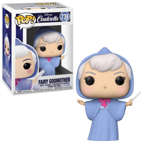 Fairy Godmother Funko Pop