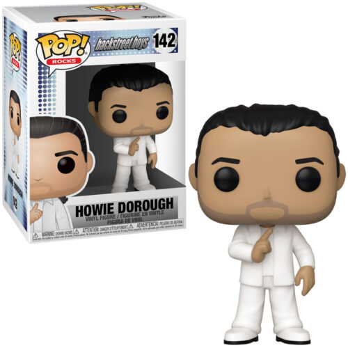 Howie Dorough Backstreet Boys Funko Pop
