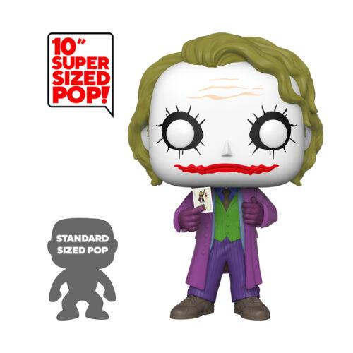 Joker 10 Inch Funko Pop