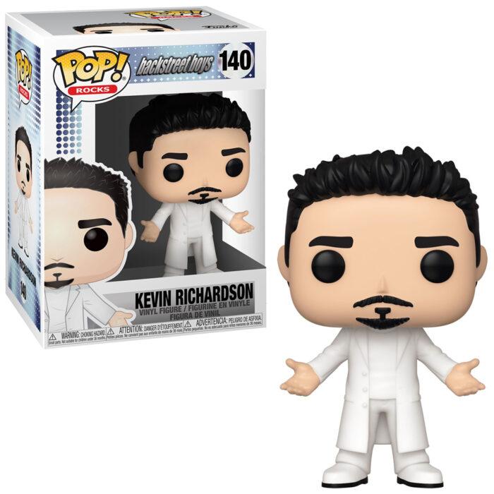 Kevin Richardson Backstreet Boys Funko Pop