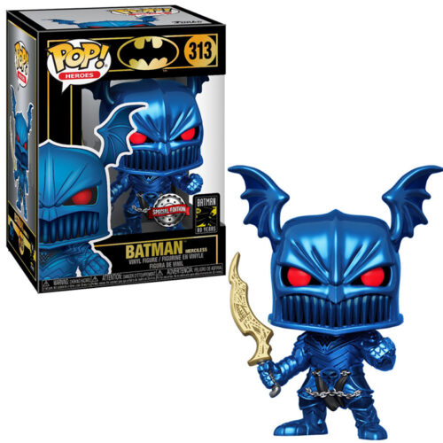 Merciless Batman Funko Pop
