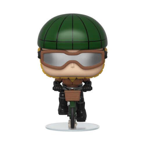 Mumen Rider Funko Pop Ride
