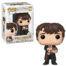 Neville with Monster Book Funko Pop