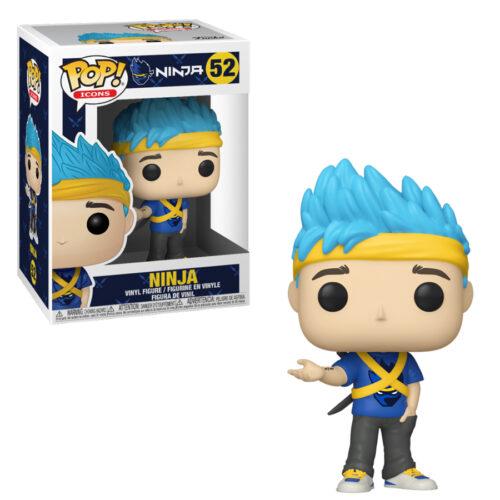 Ninja Funko Pop