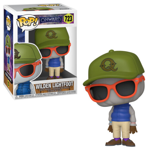 Onward Wilden Lightfoot Funko Pop