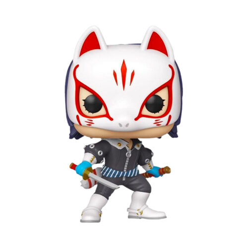 Persona 5 - Fox Funko Pop