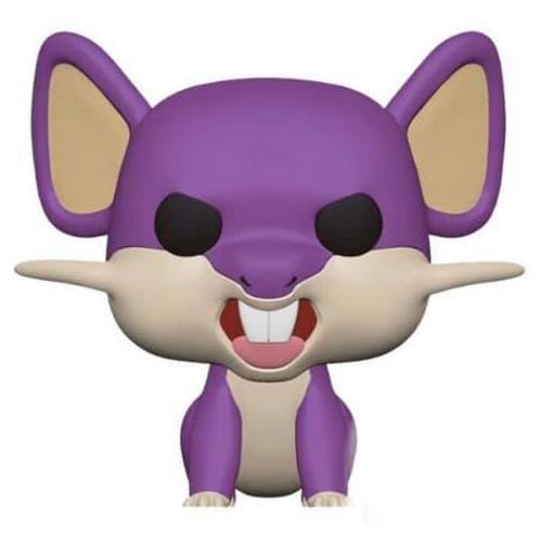 Rattata Funko Pop