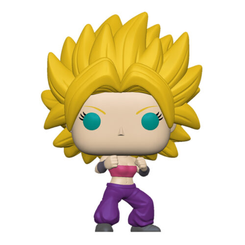 Super Saiyan Caulifla Funko Pop