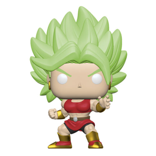 Super Saiyan Kale Funko Pop